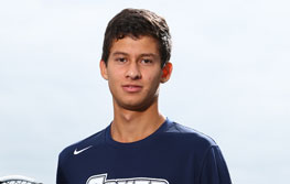Cobra Spotlight- William Marrafao, Men's Tennis