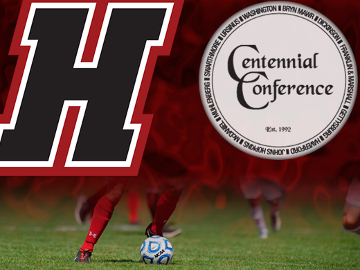 Men's soccer picked 2nd in Centennial preseason poll