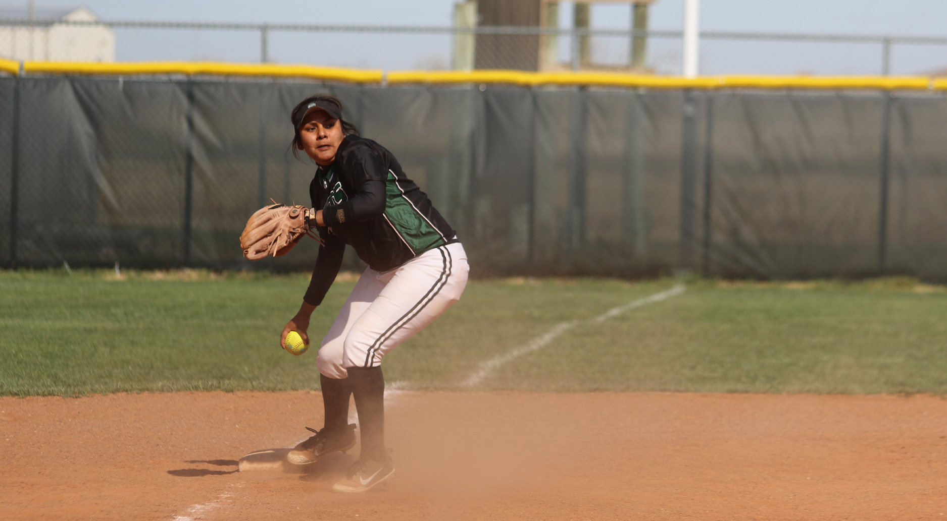 Lady Saints End Weekend with Pair of Losses