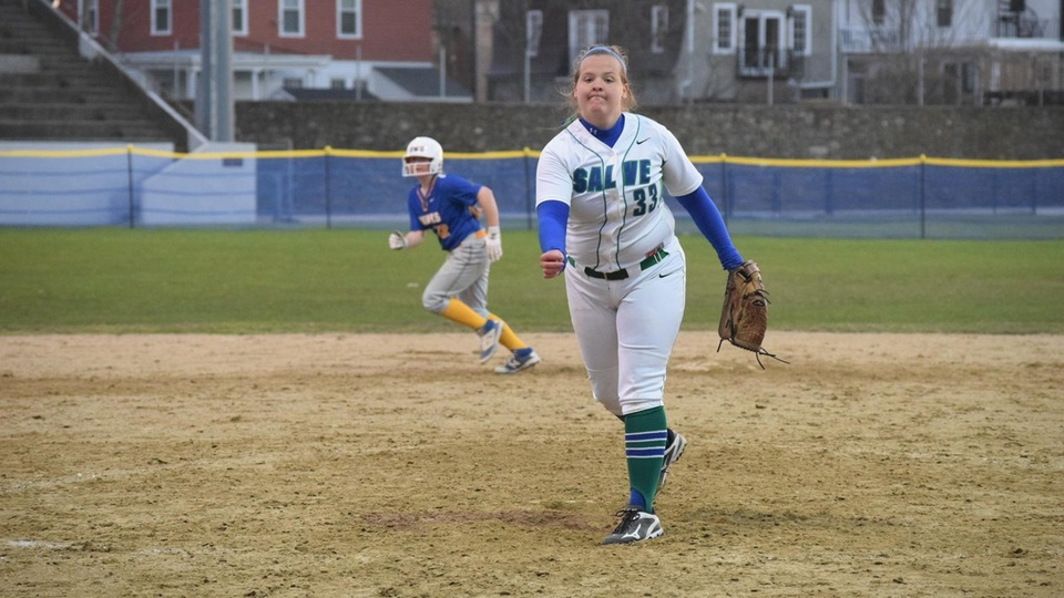 Boarman earns win and save in Seahawk sweep