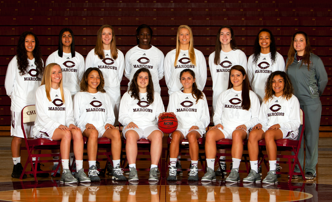 2017-18 UChicago Women's Basketball Preview