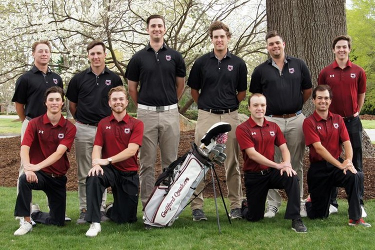 Quakers rank eighth in latest Bushnell/Golfweek Poll