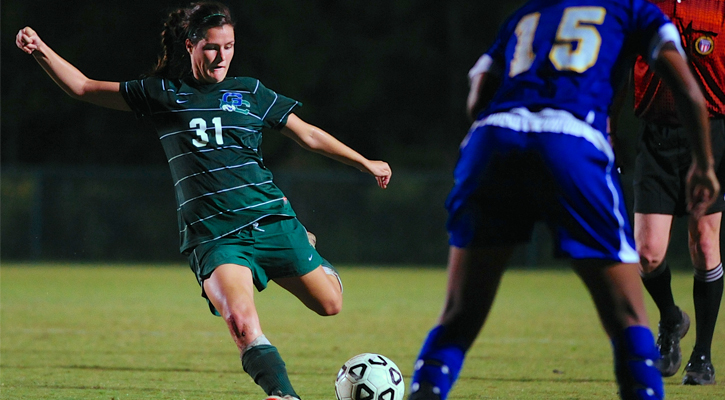 Veilleux Takes PBC Offensive Player of the Week