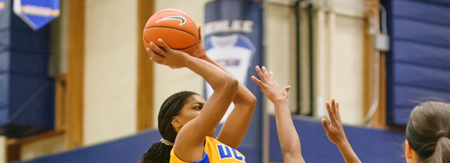 Upcoming Women's Basketball Games to Feature Holiday Promotions