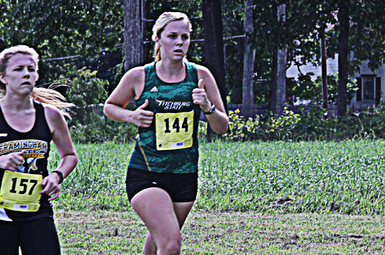 Fitchburg State Shines At Trinity Invite