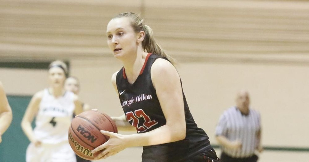 Filiere Posts Career-Best in 76-57 Win by the Tartans Against Denison