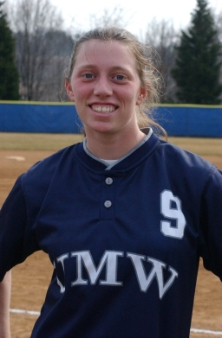 UMW Softball Sweeps CAC Twinbill at Gallaudet