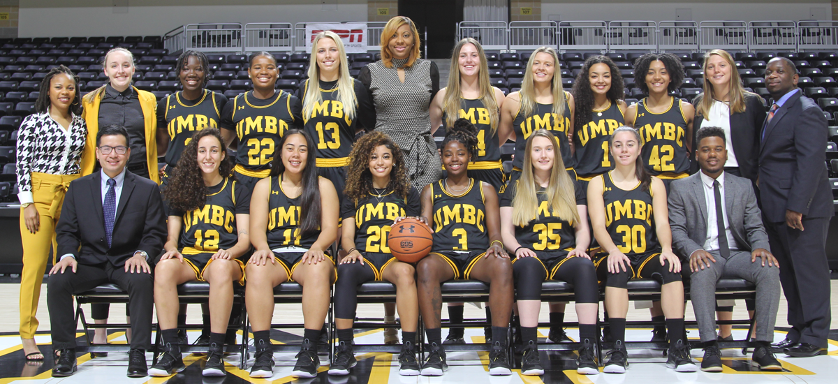 Women's Basketball Opens 2019-20 Campaign Against Gettysburg on Tuesday