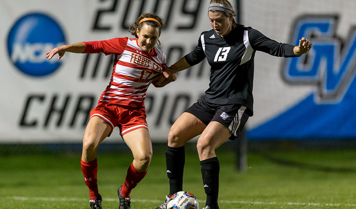 Ferris State Soccer Wraps Up Winningest Regular-Season With Road Setback