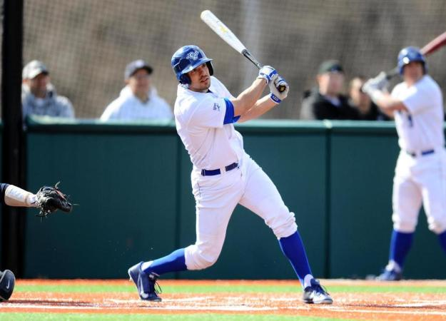 Wagner Tops CCSU in Series Finale