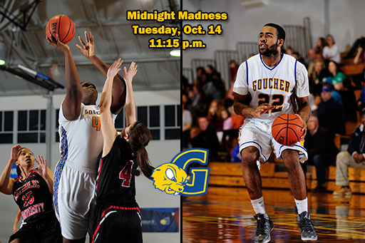 Annual Midnight Madness Event Set for Tuesday Night