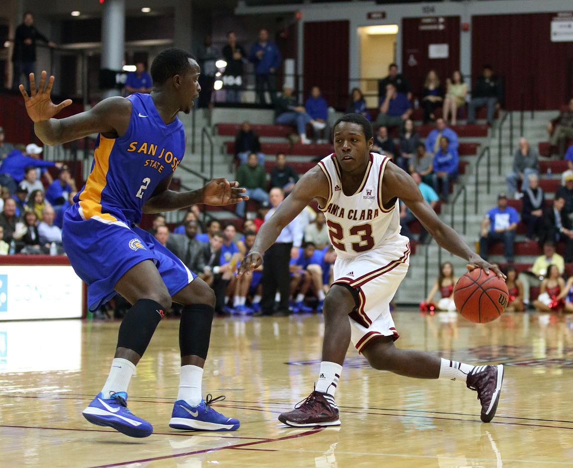 Men's Basketball Travels To USF Saturday For Lone Game This Week