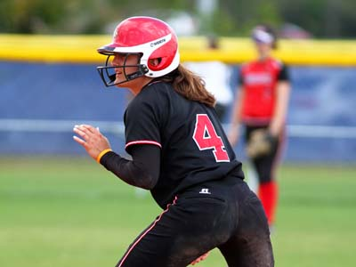 CUA outlasts Hood in 11 in game one, cruises to game two win