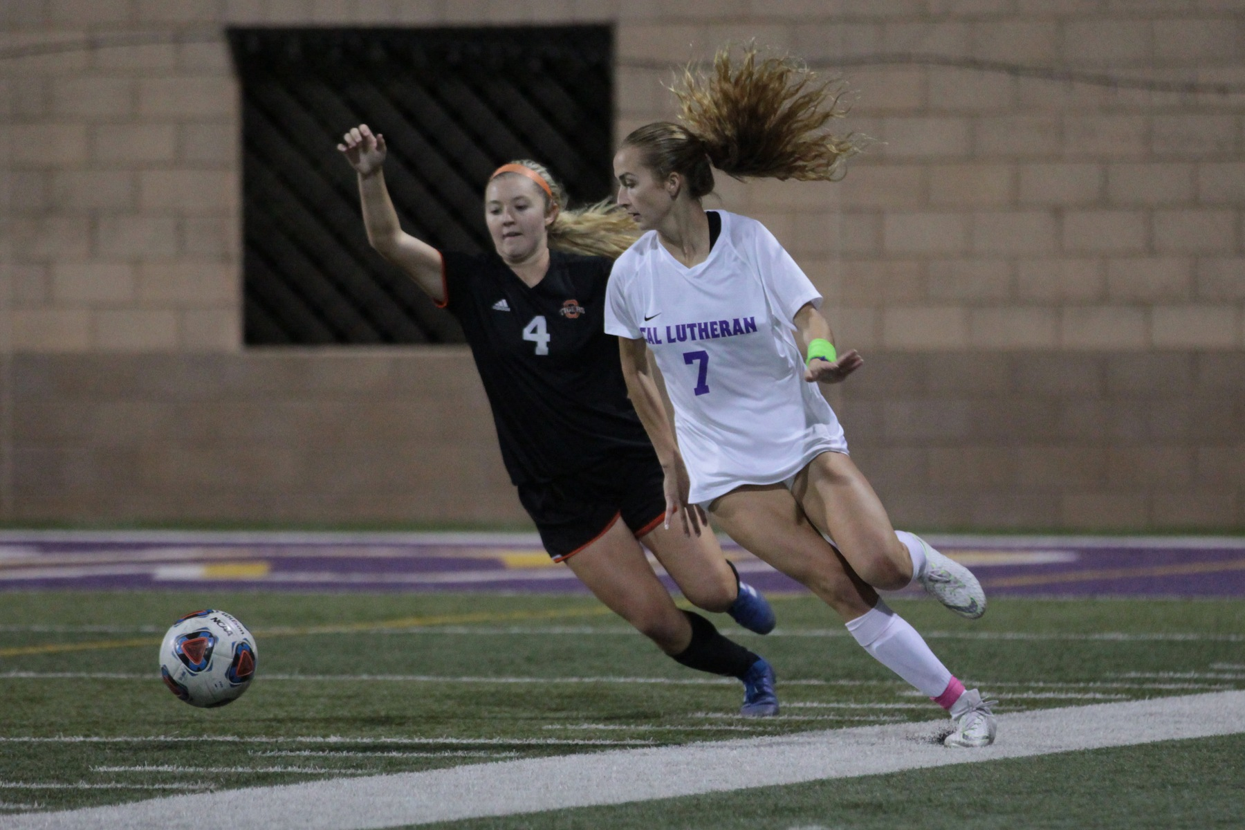 No. 2 Regals Close Season in 2-1 Heartbreaker to No. 3 Tigers