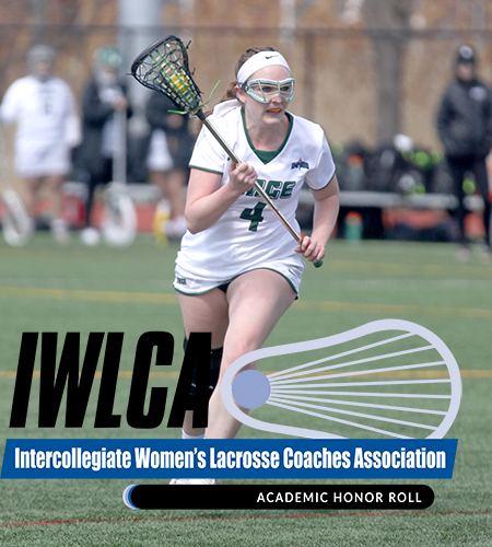 Sage's Ellen Abbott honored by IWLCA for academic prowess; Sage named to