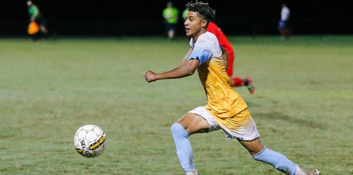 Prince George's Men's Soccer Upended By CCBC Essex