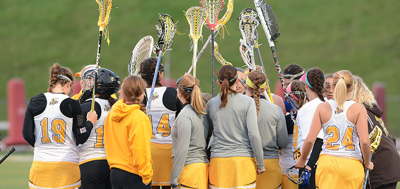 Women's Lacrosse Announces 2017 Schedule