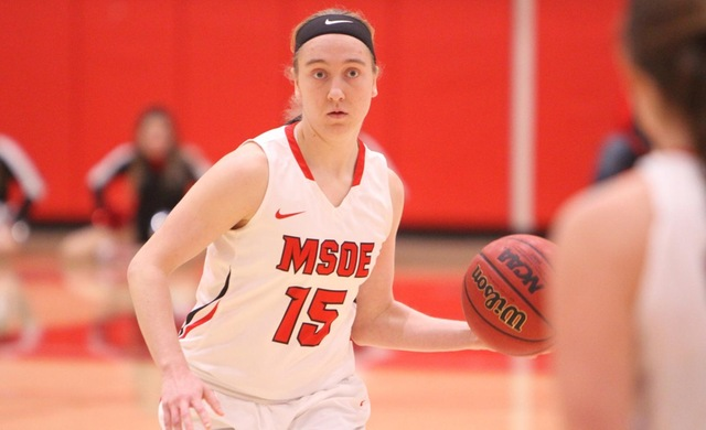 Women's Basketball Can't Rebound From Tough Start at WLC
