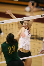 Broncos Swept By Gaels 3-0