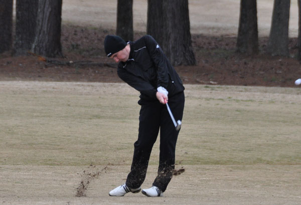Golf: Panthers have solid first round at Callaway Gardens Intercollegiate