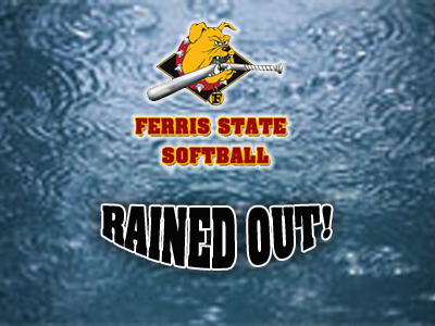 Rain Washes Away Ferris State Softball Games In Florida