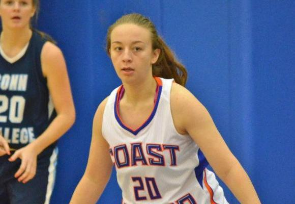 Balanced attack paces Coast Guard past Mount Holyoke