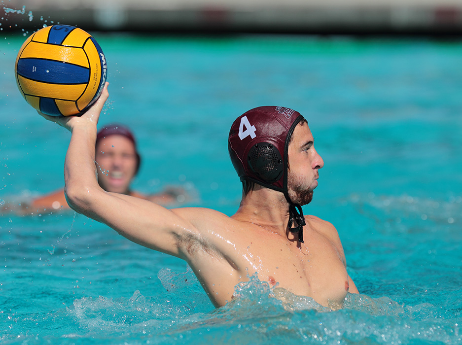 Santa Clara Wraps-Up WWPA Play With 11-9 Win Over Chapman