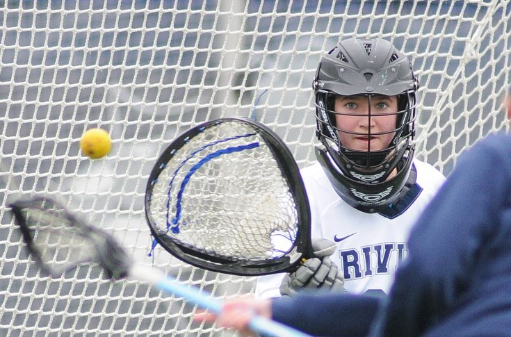 Women's Lacrosse: Raiders suffer conference loss to Pride, 16-3.