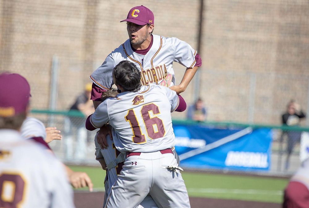 Seniors Lead CUC's Road Back To Appleton