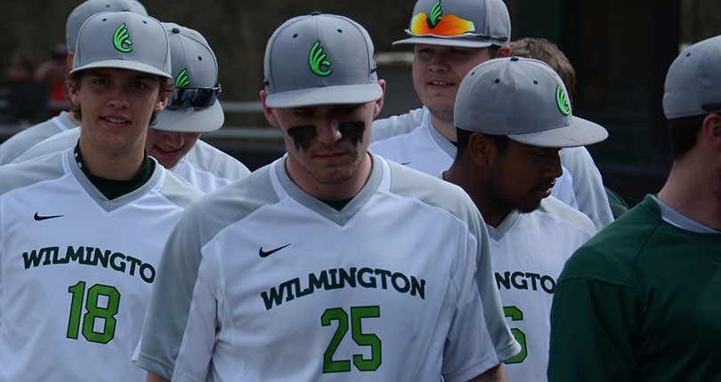 Short stays hot in @DubC_Baseball loss