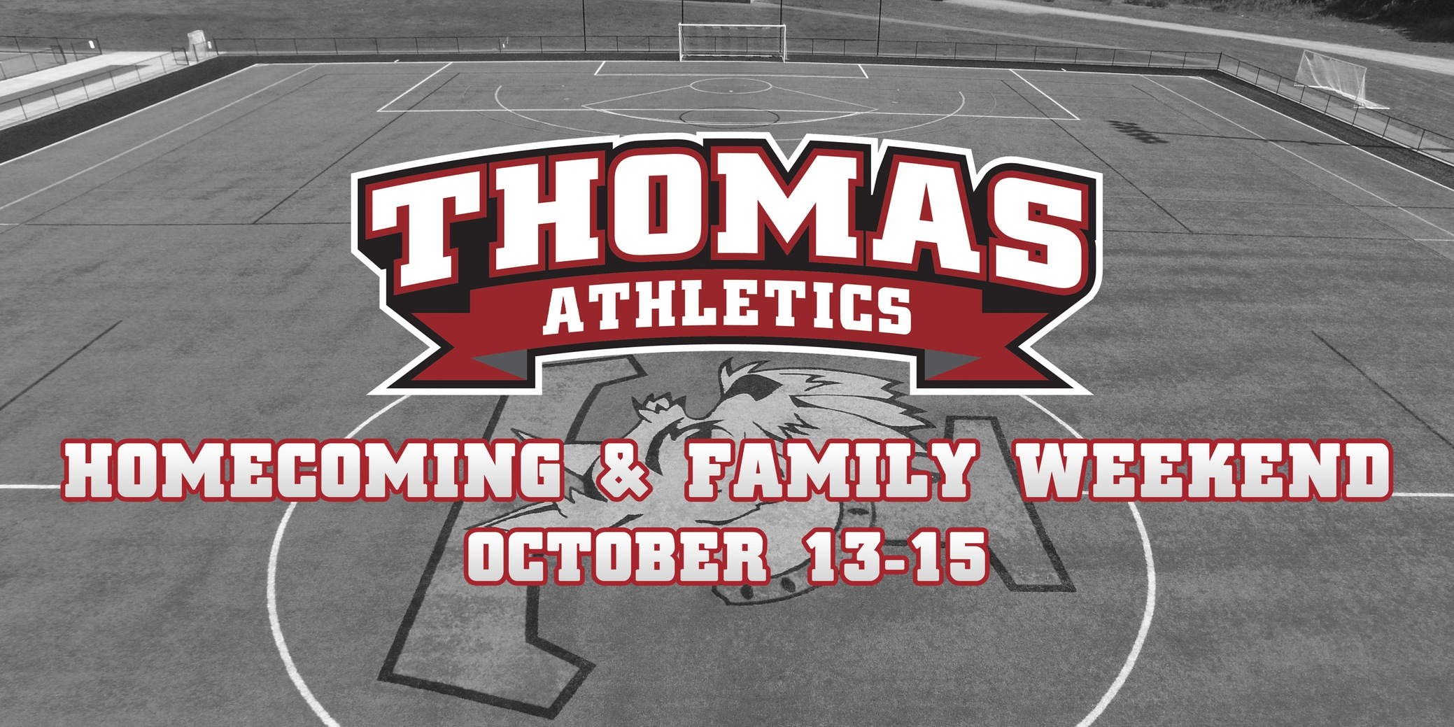 Varsity and Alumni Games Scheduled for Homecoming and Family Weekend