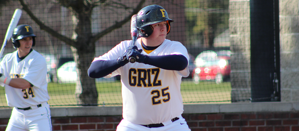 RECAP | Grizzlies Slug Nine Home Runs, Sweep Manchester on Sunday Afternoon