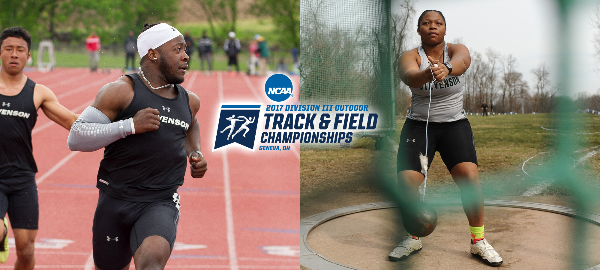 Williams, Ani Qualify for NCAA Outdoor Track and Field Championships