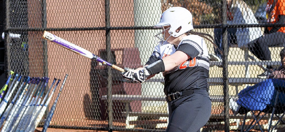 Pioneers pile up 29 hits in doubleheader sweep of Glenville State