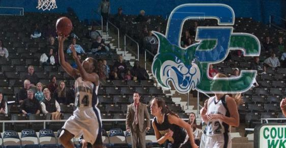 Bobcats Continue PBC Play - GC Women's Basketball Hosts Francis Marion