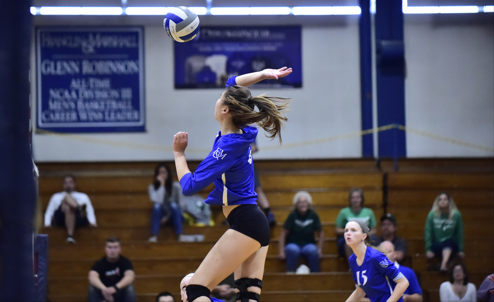 F&M Falls to McDaniel in CC First Round