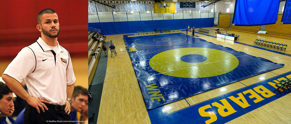 New Head Coach Mike Sugermeyer Announces @WNE_Wrestling 2015-16 Schedule