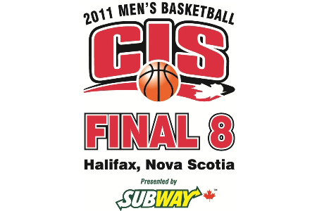 CIS Final 8 Men's Basketball Championship set to return to Halifax for 2011-2012