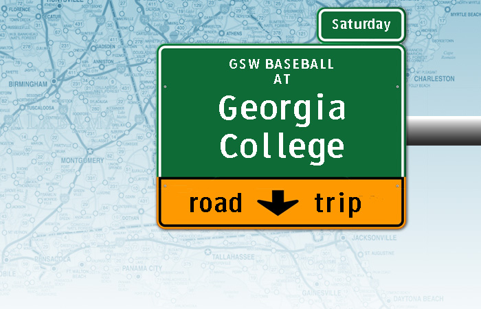 On The Road: Baseball Travels To Milledgeville, Ga.