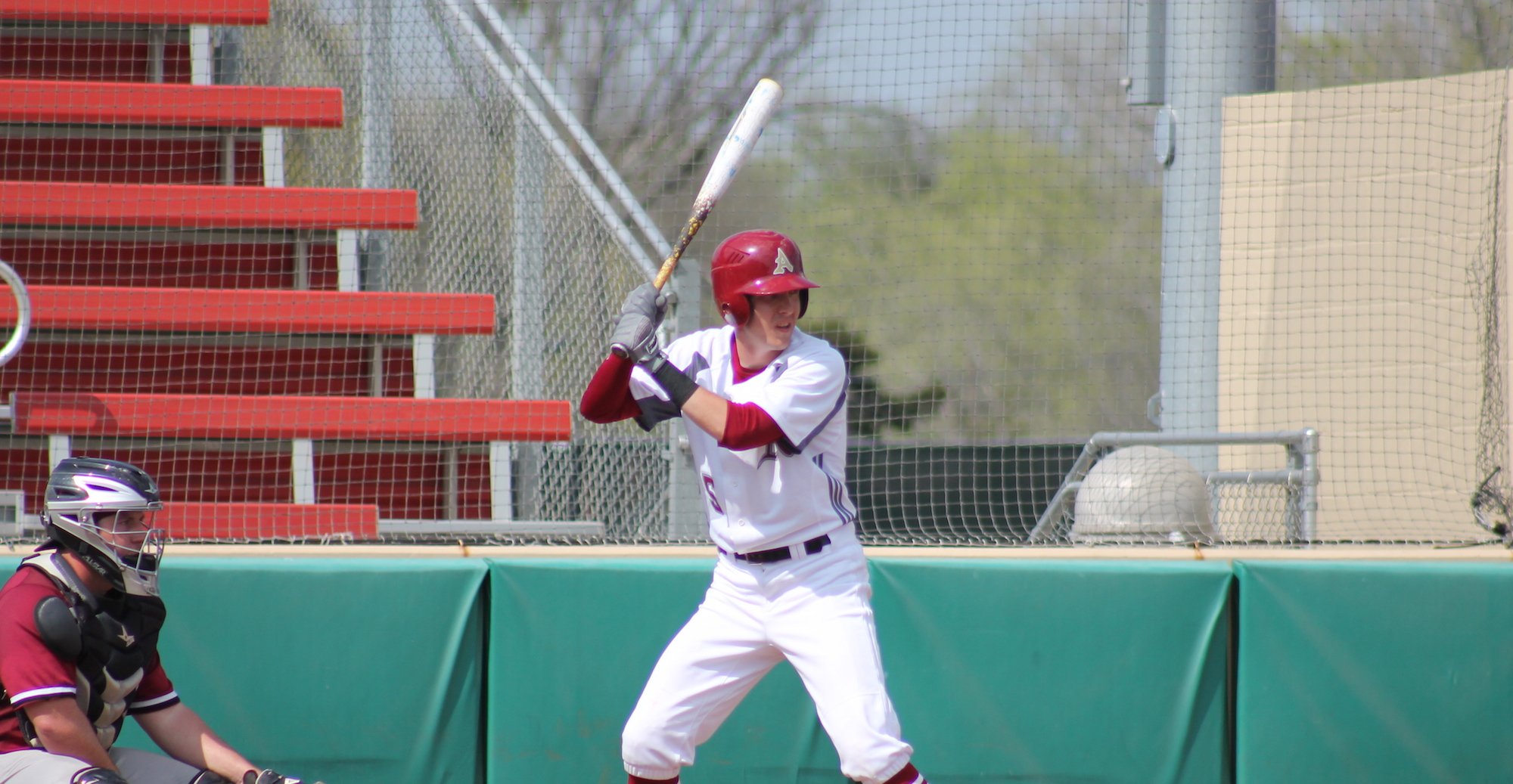 'Roo Baseball Drops Two to No. 6 Trinity