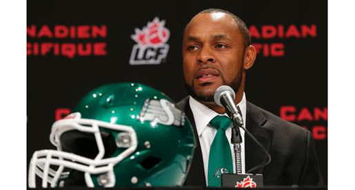 Former Golden Eagle Corey Chamblin coaches Sunday in CFL Grey Cup