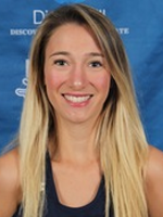 Women's Athlete of the Week - Brooke Adams, Moravian