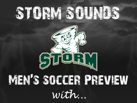 2011 Men's Soccer Preview (Video Story)