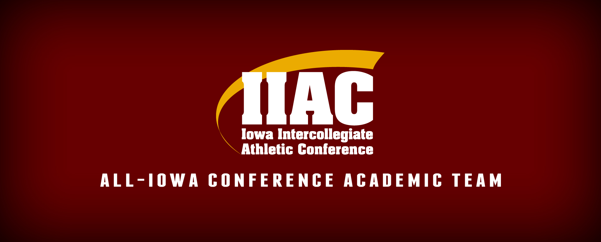 Simpson places 70 on All-Iowa Conference Academic Team
