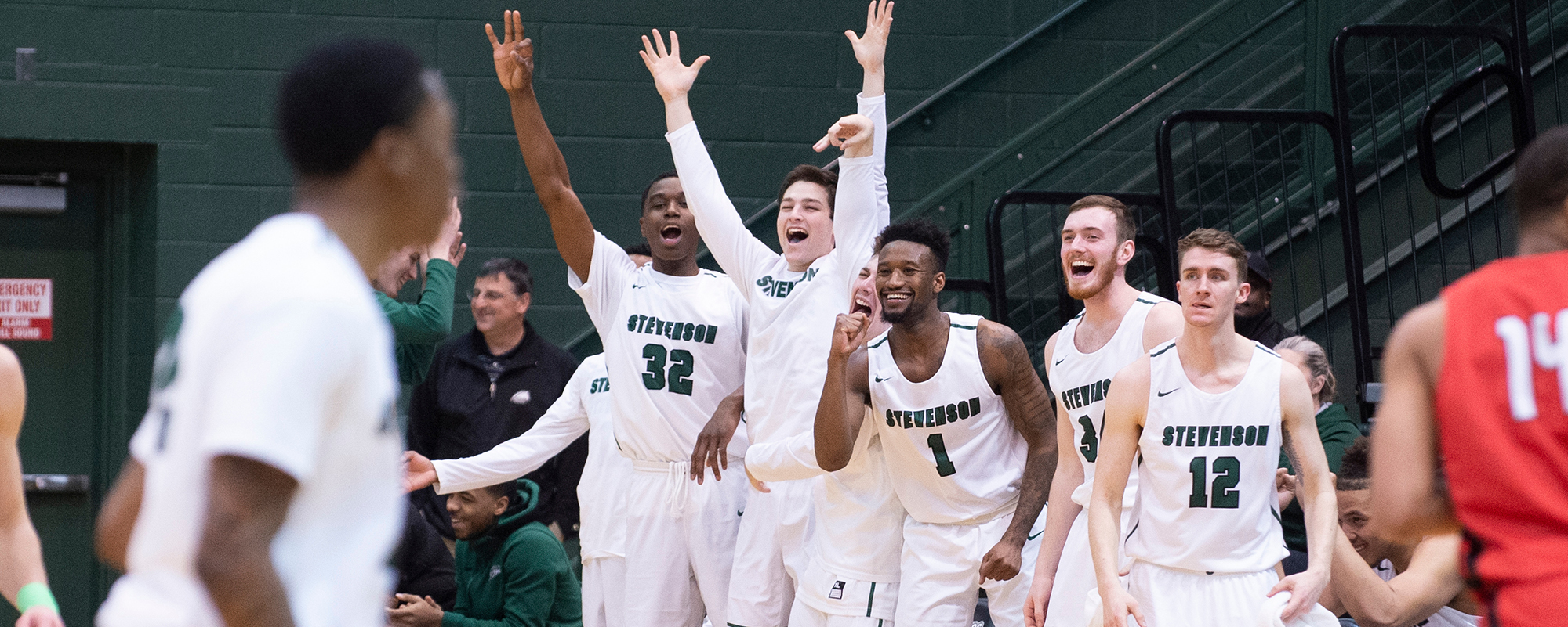 Men's Basketball Selected for ECAC Field, Will Head to Rutgers-Newark