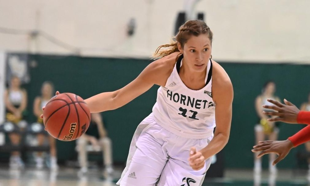 WOMEN'S HOOPS CLOSES REGULAR SEASON WITH TOUGH LOSS AT MONTANA SATURDAY