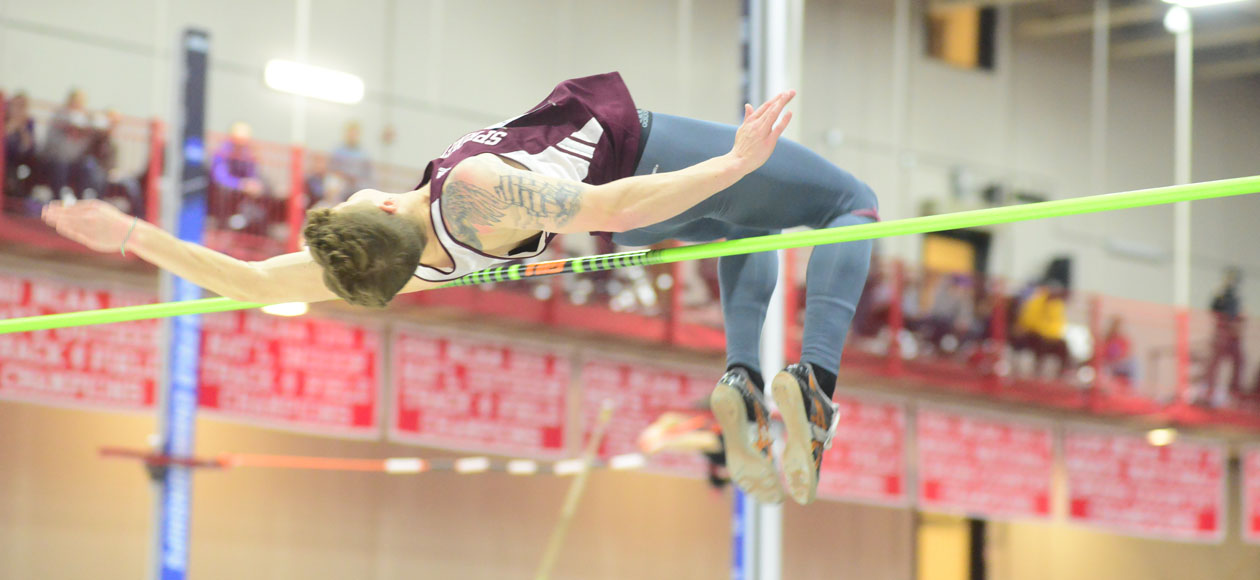 Niemiec Finishes as NCAA Division III National Runner-Up In The High Jump