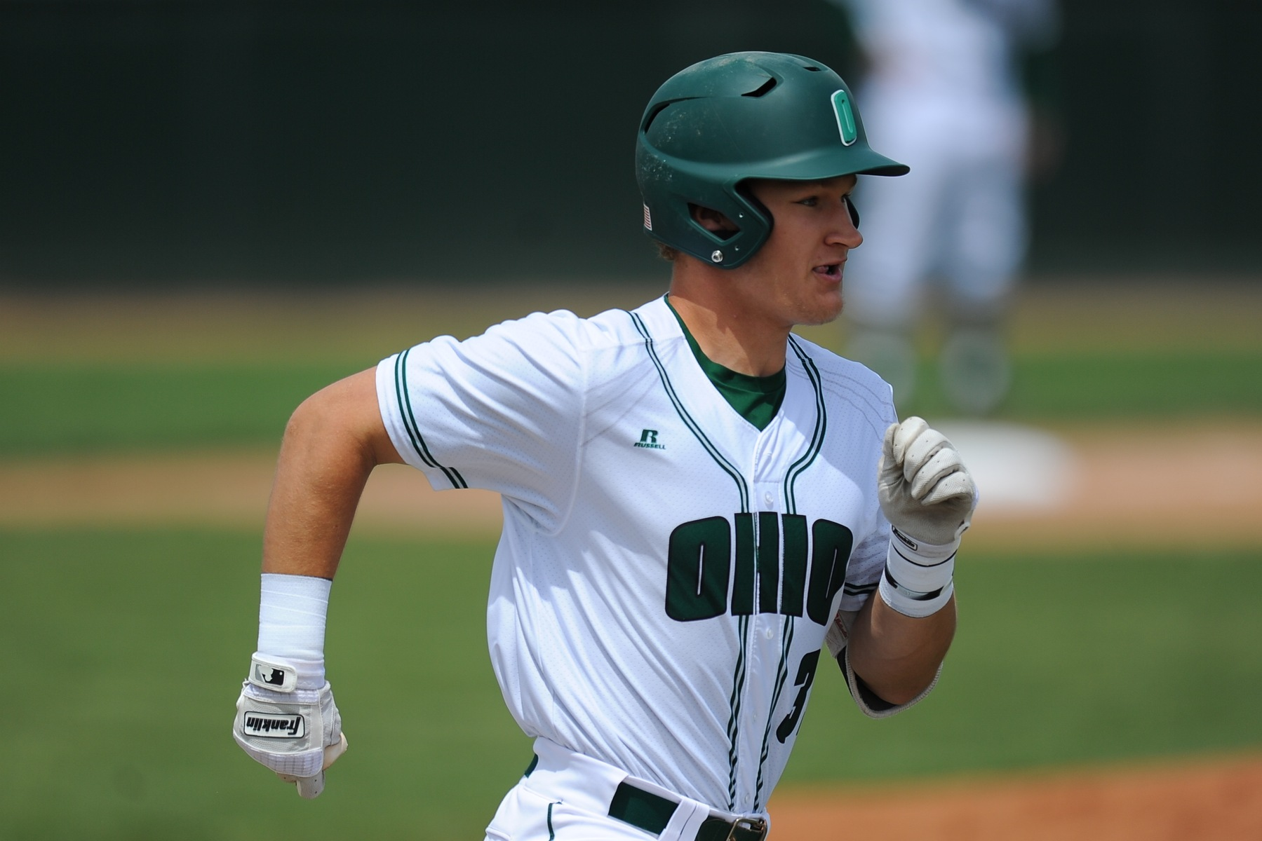 Ohio Baseball To Play At High Point On Wednesday