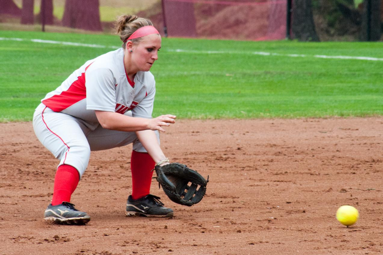 Huntingdon softball drops two at Berry