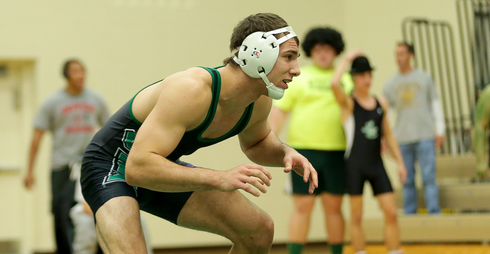 Rosborough Takes Second, Zivcic Fourth at Mercyhurst Open